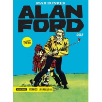 Alan Ford Supercolor vol.13