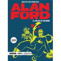 Alan Ford Supercolor vol.15