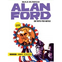Alan Ford Supercolor vol.16