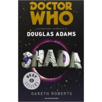 Doctor Who: Shada (Douglas...