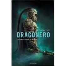 Dragonero - Il romanzo...