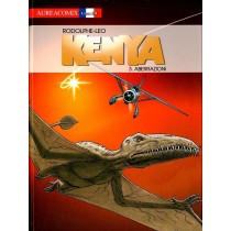 Kenya vol.3: Aberrazioni