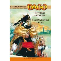 I Monografici - Dago vol.01