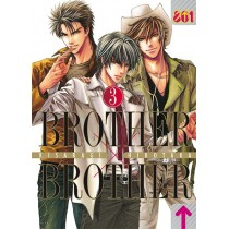 Brother X Brother vol.03...