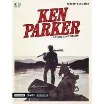 Ken Parker Classic vol.31:...