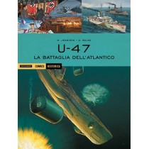 Historica vol.40: U-47...