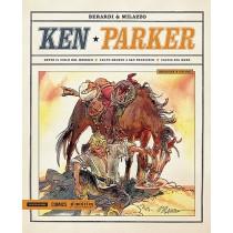 Ken Parker Colori vol.3