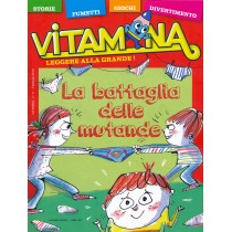 Vitamina vol.11