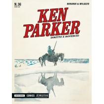 Ken Parker Classic vol.36:...