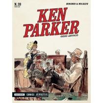 Ken Parker Classic vol.39:...