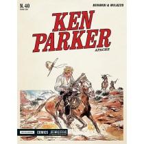 Ken Parker Classic vol.40:...
