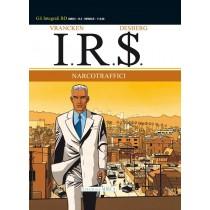I.R.$. vol.2: Narcotraffici