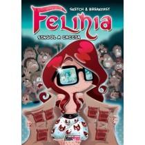 Felinia - Singol a caccia