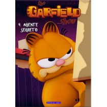 The Garfield Show vol.4:...
