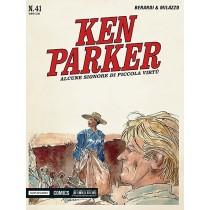 Ken Parker Classic vol.41:...
