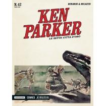 Ken Parker Classic vol.42:...