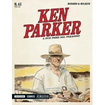 Ken Parker Classic vol.43:...