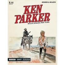 Ken Parker Classic vol.44:...