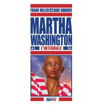 Martha Washington: L'integrale