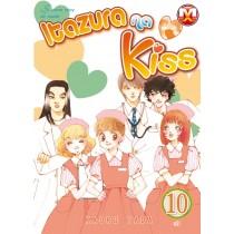 Itazura na Kiss vol.10 (di 12)