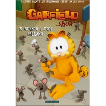 The Garfield Show vol.5:...