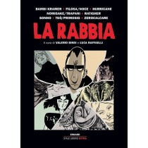La Rabbia (Zerocalcare,...