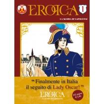 Eroica - vol.01 (di 12) La...