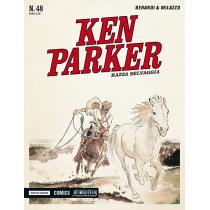 Ken Parker Classic vol.48:...