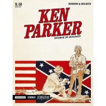 Ken Parker Classic vol.50:...