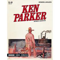 Ken Parker Classic vol.49:...