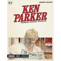 Ken Parker Classic vol.51:...