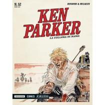 Ken Parker Classic vol.52:...