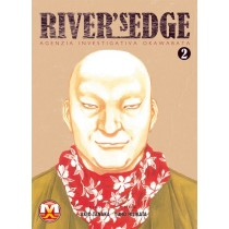 River's Edge vol.02 (di 3)