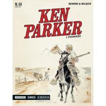 Ken Parker Classic vol.53:...