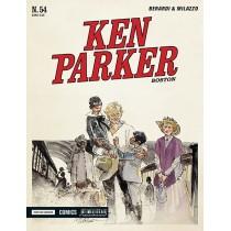 Ken Parker Classic vol.54:...
