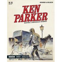 Ken Parker Classic vol.55:...
