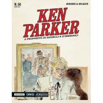 Ken Parker Classic vol.56:...