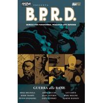 B.P.R.D. vol.12: Guerra...