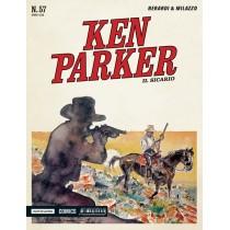 Ken Parker Classic vol.57:...