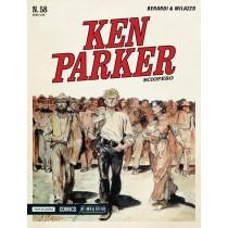 Ken Parker Classic vol.58:...