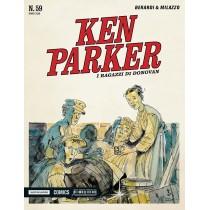 Ken Parker Classic vol.59:...