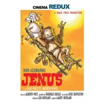 Jenus di Nazareth - Redux...