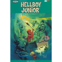 Hellboy presenta: Hellboy...