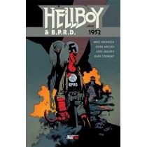 Hellboy & B.P.R.D. vol.1: 1952