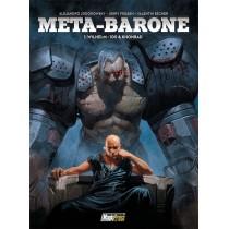 Meta-Barone vol.1: Wilhem...