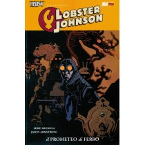 Lobster Johnson vol.1: Il...