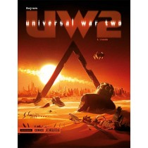 Prima n.17: Universal War...