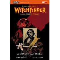 Witchfinder vol.1: Al...