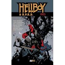 Hellboy & B.P.R.D. vol.2: 1953