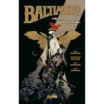 Baltimore vol.4: La cripta...